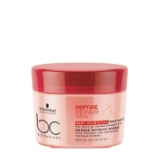 Schwarzkopf Bonacure Peptide Repair Rescue Deep Nourishing Treatment 200 ml.