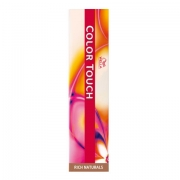 WELLA Color Touch 6/73 dunkelblond braun gold