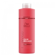 WELLA Invigo Color Brilliance Shampoo coarse 500 ml. SONDERGRÖSSE