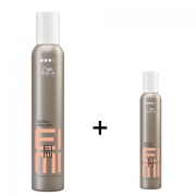 WELLA EIMI Dynamic Extra Volume Styling Mousse  300 ml. + 75 ml. SET
