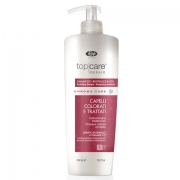 LISAP Top Care Repair Chroma Care Farbpflege-Shampoo 1000 ml.