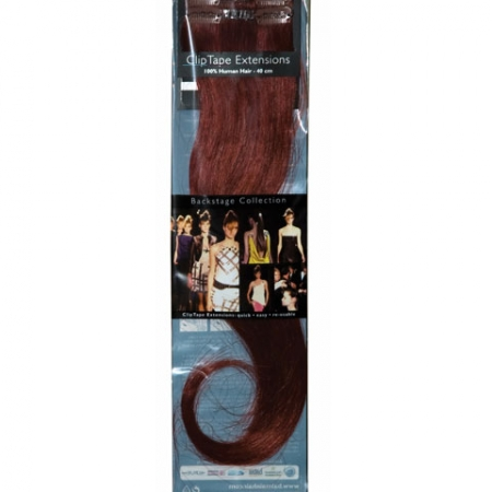 Clip Tape Extensions 100