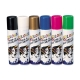 Colour Glitterspray 75 ml. blau